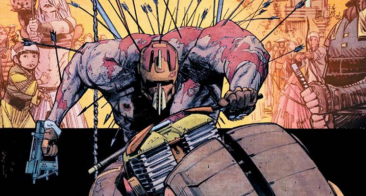Non Stop Comics – zapowiedzi na drugą połowę 2020 roku
