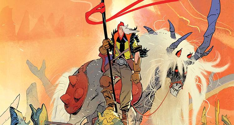 Non Stop Comics – zapowiedzi na pierwszą połowę 2020 roku
