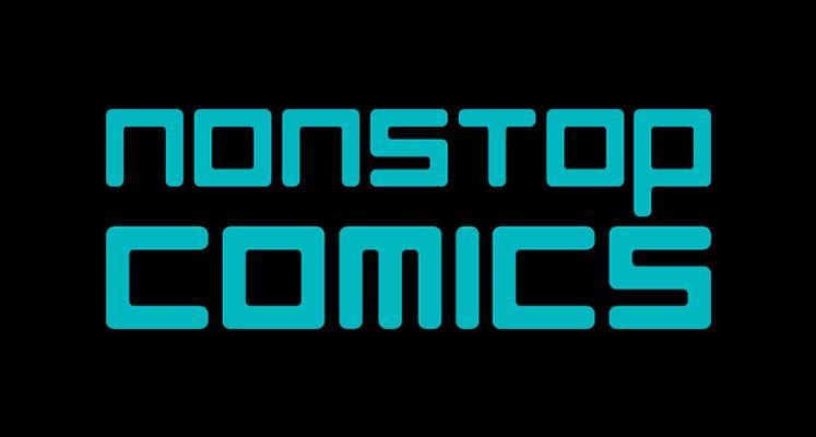 Wielka promocja w  Non Stop Comics - wszystkie komiksy 50% taniej