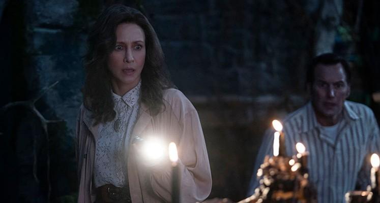 """Box Office – Starcie horrorów dla """"Obecności 3"""", """"Szybcy i Wściekli 9"""" z rekordem w Chinach"""
