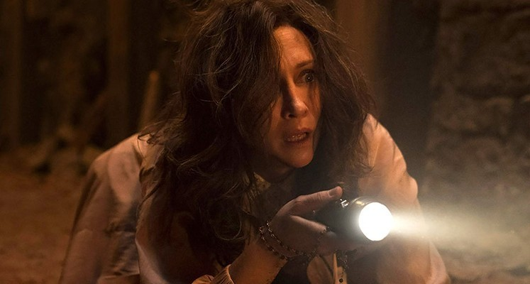 """""""Obecność 3"""" wystraszyła widzów HBO Max. Znamy wyniki oglądalności"""