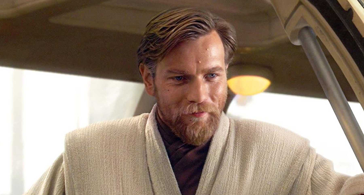 """Ewan McGregor o serialu """"Obi-Wan Kenobi"""": Nie zawiedziecie się"""