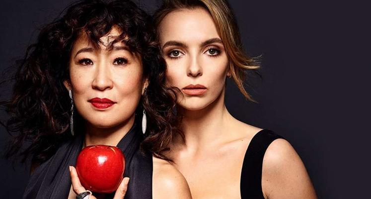 """Nowa zapowiedź trzeciego sezonu serialu """"Obsesja Eve"""" ujawnia datę premiery"""