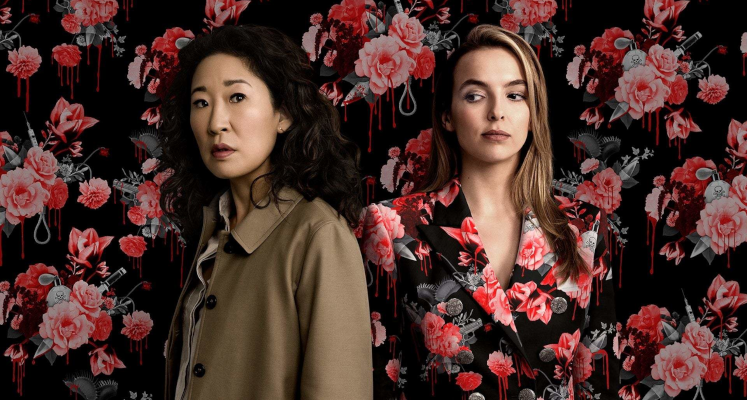 """Serial """"Obsesja Eve"""" dostanie czwarty sezon!"""