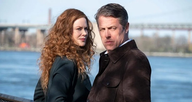 """Nicole Kidman i Hugh Grant w zwiastunie serialu """"Od nowa"""" od HBO. Kiedy premiera?"""