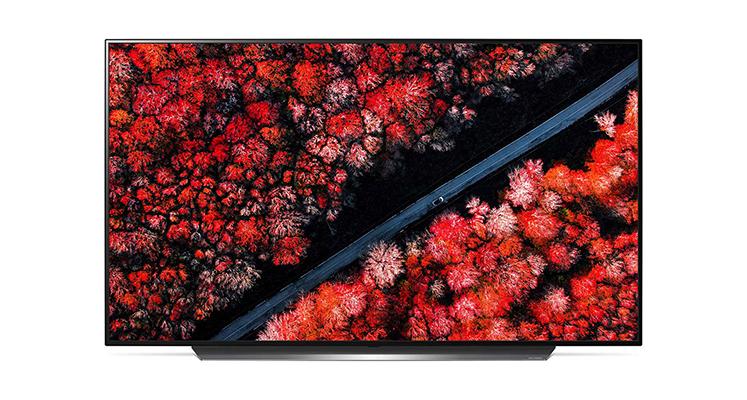 LG OLED C9 już w Polsce - jakie ceny? (aktualizacja)