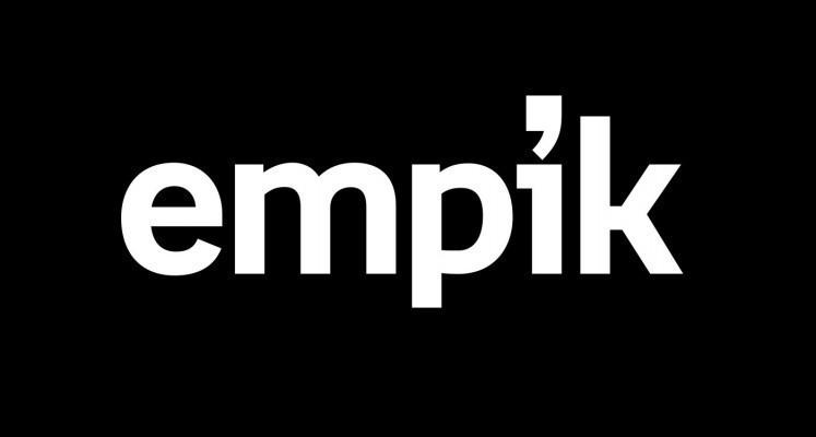 10 zł rabatu na zakupy w aplikacji Empiku