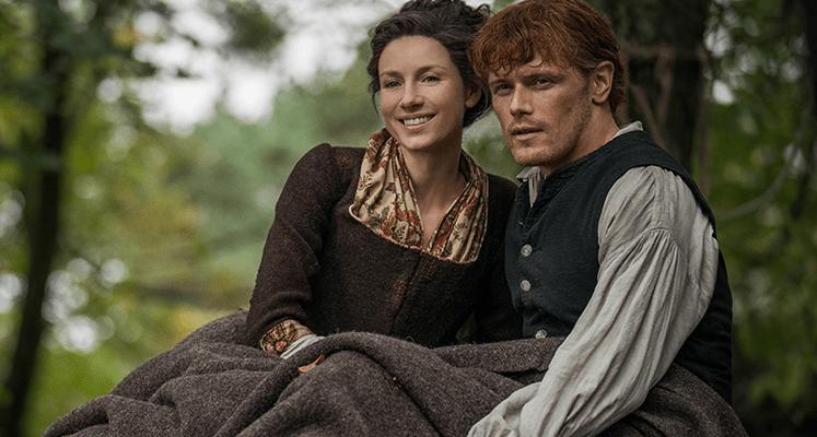 Outlander - nowe zdjęcia z 4. sezonu