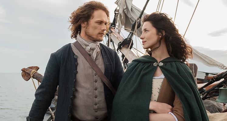Outlander: Sezon 3 - przegląd ofert soundtracku CD
