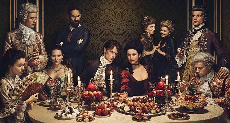 Outlander drugi sezon - polskie napisy