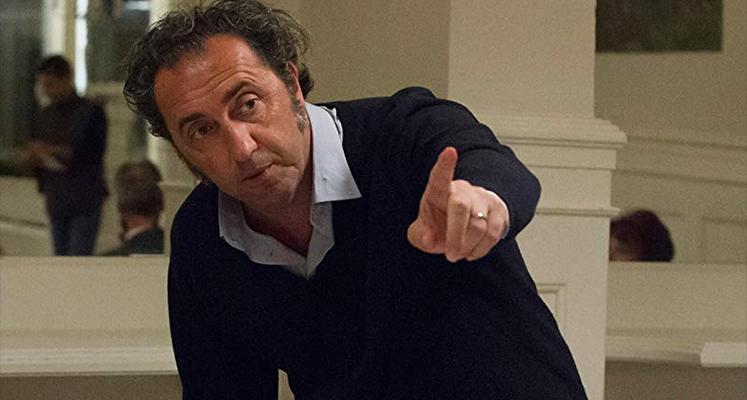 Paolo Sorrentino zapowiada swój nowy film dla platformy Netflix