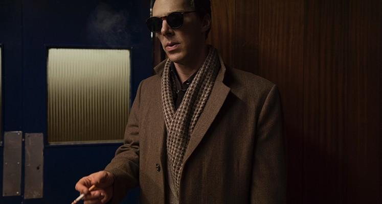 Benedict Cumberbatch jako Patrick Melrose - mamy zwiastun serialu