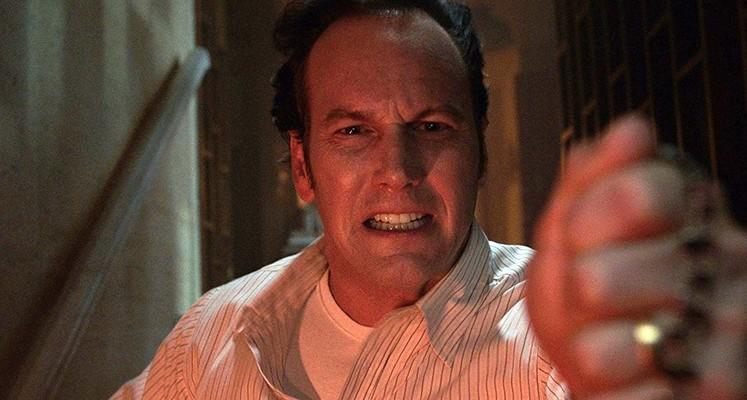"""Patrick Wilson w filmie """"Obecności 3: Na rozkaz diabła"""""""