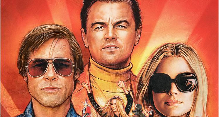 """""""Pewnego razu w Hollywood"""" – przegląd ofert na polskie wydanie książki Quentina Tarantino"""