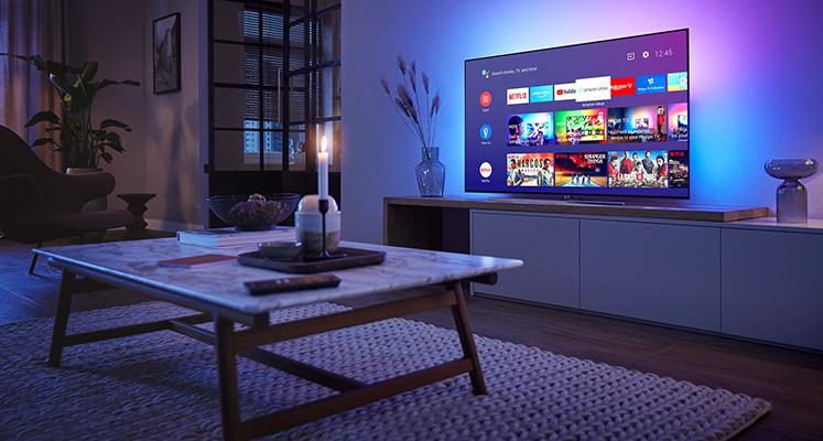Philips pokazał swój prototyp telewizora OLED 8K. Kiedy trafi do sprzedaży?