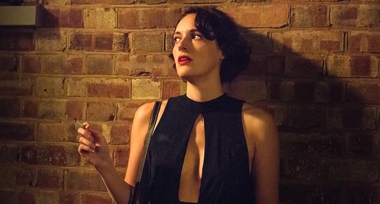 """Phoebe Waller-Bridge rezygnuje z udziału w serialowej wersji """"Pana i Pani Smith"""""""