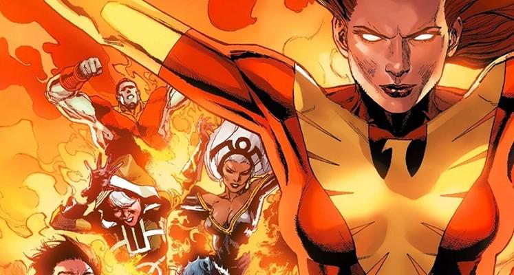 """""""Phoenix. Zmartwychwstanie: Powrót Jean Grey"""" – recenzja komiksu. Wielki comeback"""