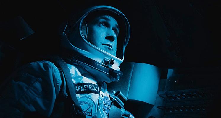 Neil Armstrong z rodziną w nowych fragmentach filmu Pierwszy człowiek