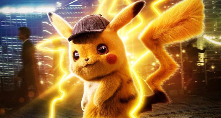 """Henry Jackman """"Pokémon: Detektyw Pikachu"""" – przegląd ofert soundtracku CD"""