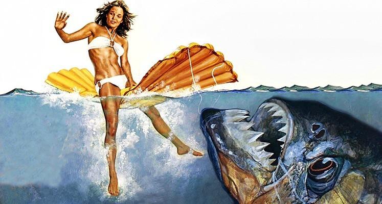 Pre-order na weekend: Piranha