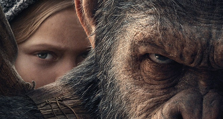 "Michael Giacchino ""War for the Planet of the Apes"" (2017) - recenzja soundtracku"