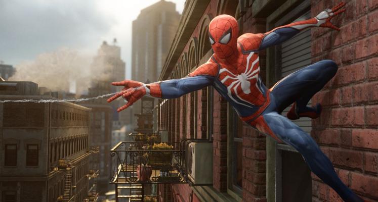 """Kiedy premiera kolejnego """"Spider-Mana"""" od Insomniac Games?"""