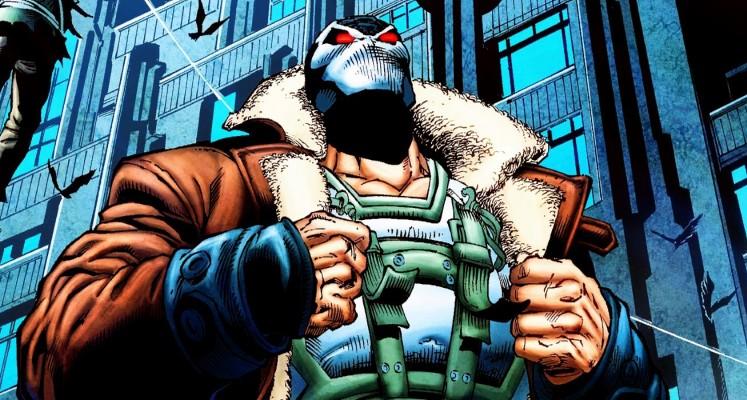 Bane powraca do DC jako kobieta! Skąd wzięła się nowa bohaterka?