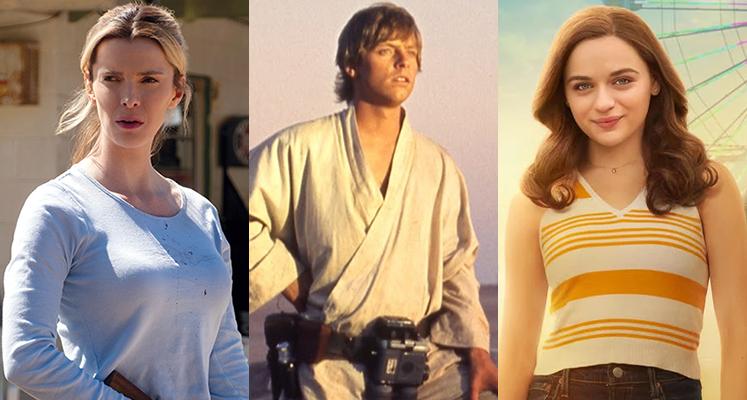"""Filmowe premiery tygodnia 20.07-26.07: """"Polowanie"""", """"Scooby-Doo"""" i inne"""