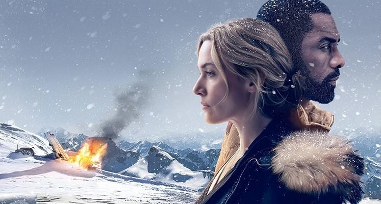 Pomiędzy nami góry - recenzja filmu i wydania Blu-ray [2D, opakowanie elite]