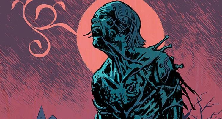 """""""Posiadłość"""" tom 1 – prezentacja komiksu od Lost In Time"""