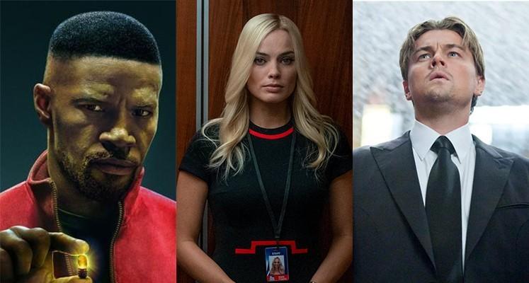 """Filmowe premiery tygodnia 10.08-16.08: """"Incepcja"""", """"Mroczne materie"""" i inne"""