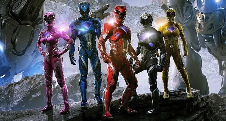 Power Rangers doczekają się kolejnego filmu?