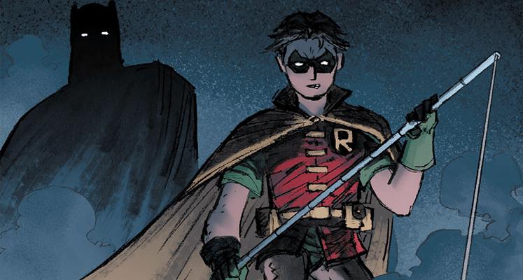 Powrót Mrocznego Rycerza: Ostatnia krucjata - recenzja komiksu