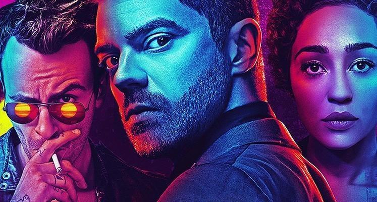 Zobaczcie nowy fragment i teaser trzeciego sezonu serialu Preacher