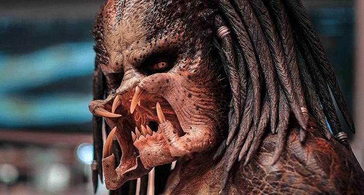 Box Office - Nieudane łowy Predatora