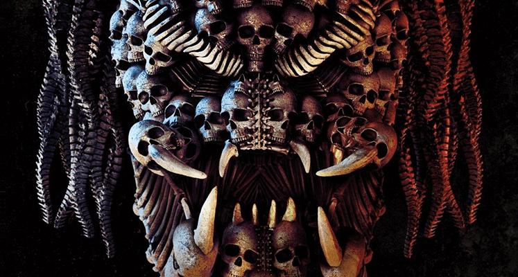 Styczniowe zapowiedzi Imperiala - Predator, Bez litości 2 i Mroczne umysły