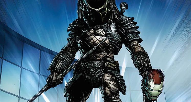 Marvel przejmuje komiksy o Obcym i Predatorze!