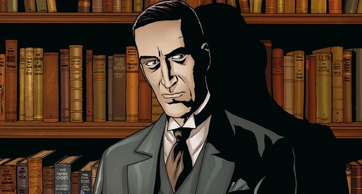 """Providence"" tom 3 – recenzja komiksu"