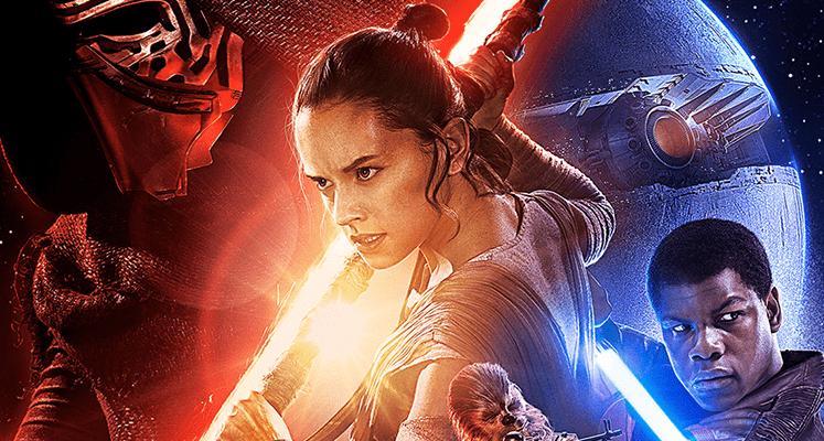 Gwiezdne wojny: Przebudzenie mocy 3D Edycja Kolekcjonerska za 98 zł