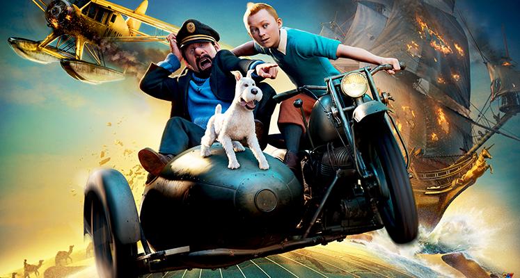 "John Williams ""Adventures of Tintin: The Secret of the Unicorn"" (""Przygody Tintina"") - recenzja soundtracku [VINYL]"
