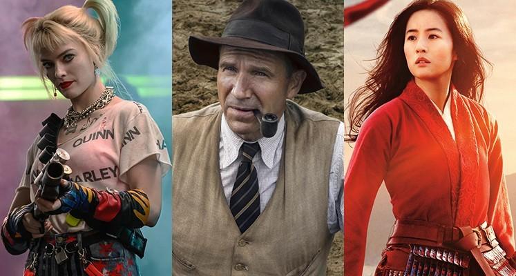"""Filmowe premiery tygodnia 25.01-31.01: """"25 lat niewinności"""", """"Mulan"""", """"Ptaki Nocy"""", """"Tolkien"""" i inne"""