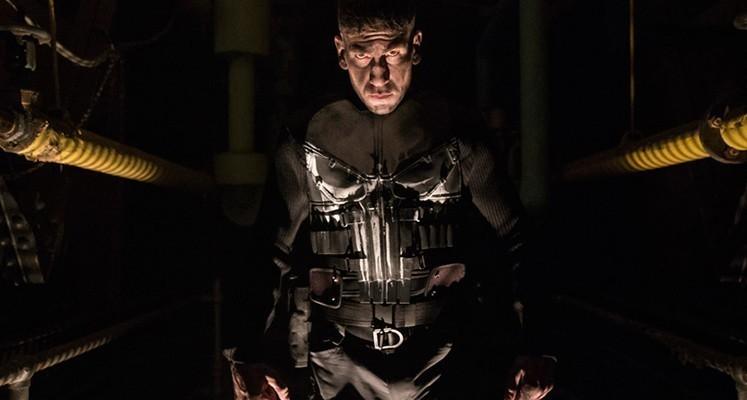 Punisher - mamy pierwsze zdjęcia z planu 2. sezonu