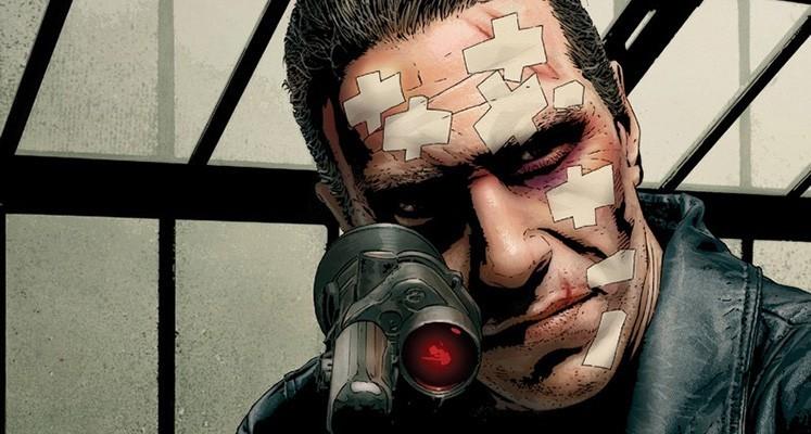 Punisher Max tom 2 - recenzja komiksu