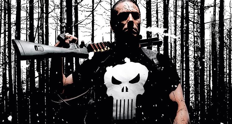 Punisher Max tom 2 - prezentacja komiksu