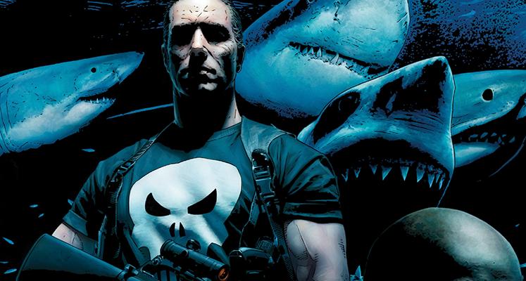 Punisher Max tom 4 - prezentacja komiksu