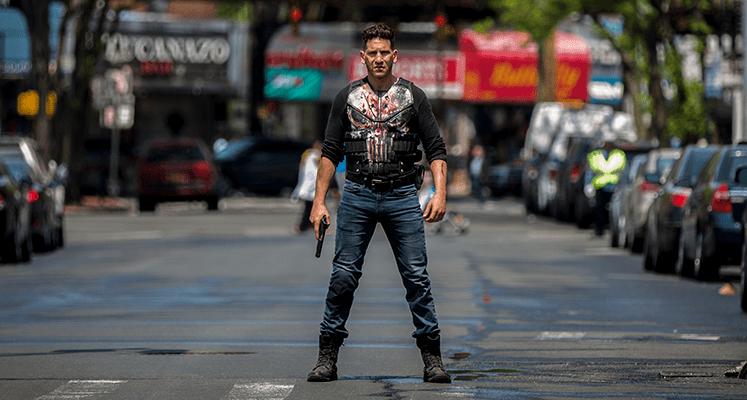 Jon Bernthal powróci jako Punisher w świecie Marvela?