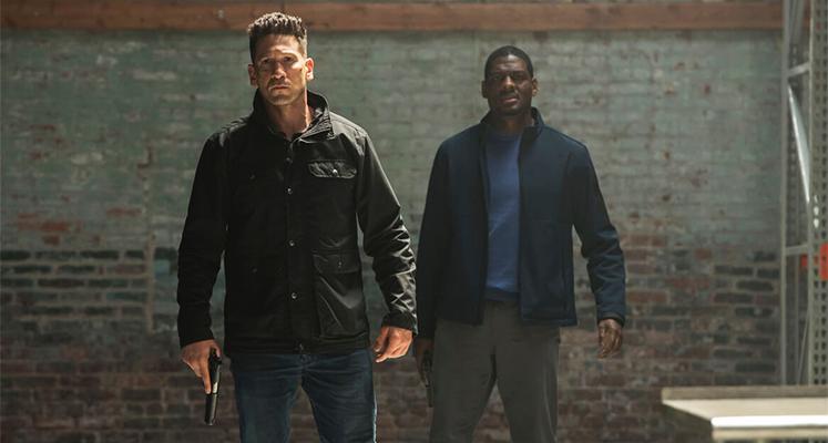 Punisher sezon 2 - przedpremierowa recenzja bezspoilerowa