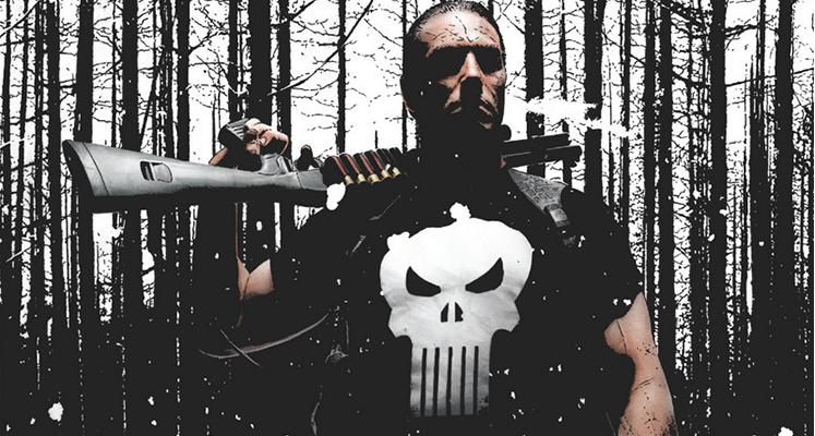 Punisher Max tom 4 - recenzja komiksu