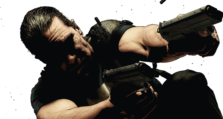 Punisher Max tom 3 - prezentacja komiksu
