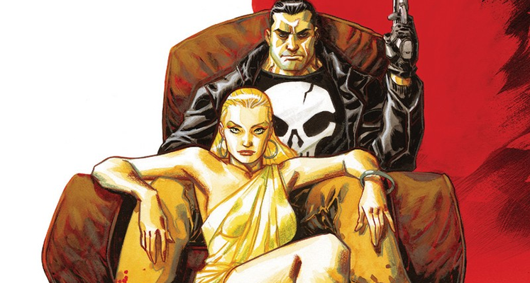 """Punisher Max"" tom 6 – recenzja komiksu"